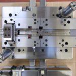 Werkzeugbau Beispiel 1